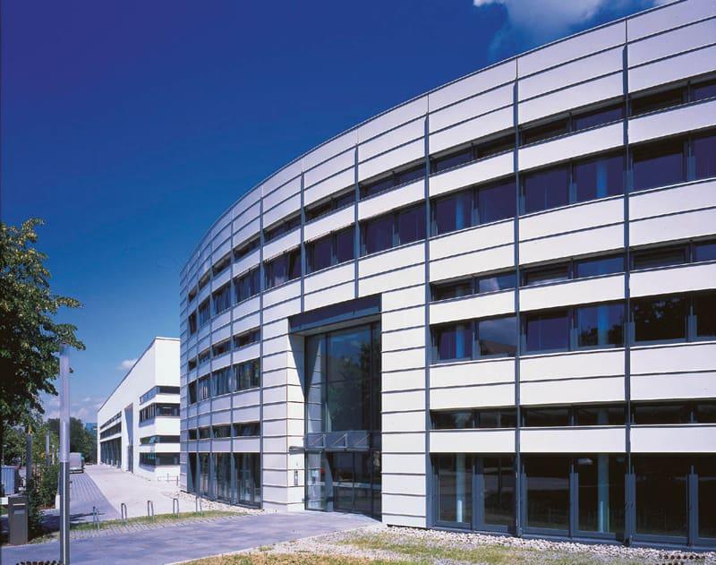 Fraunhofer ISE - Forschung für Solarenergie
